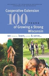Grwong a Strong Wisconsin 2012